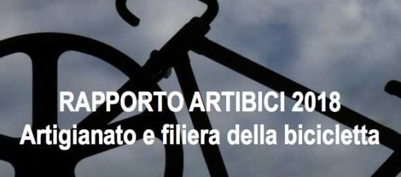 Le bici italiane volano nel mondo: record di produzione ed export nell'Unione Europea