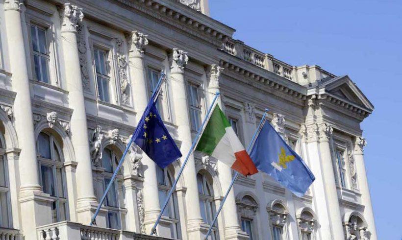 Regionali Friuli Venezia Giulia: le 7 richieste Fiab per la mobilità ciclistica