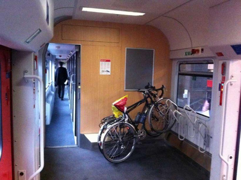 Torna l'abbonamento Bici più Treno in Emilia Romagna (e non solo)