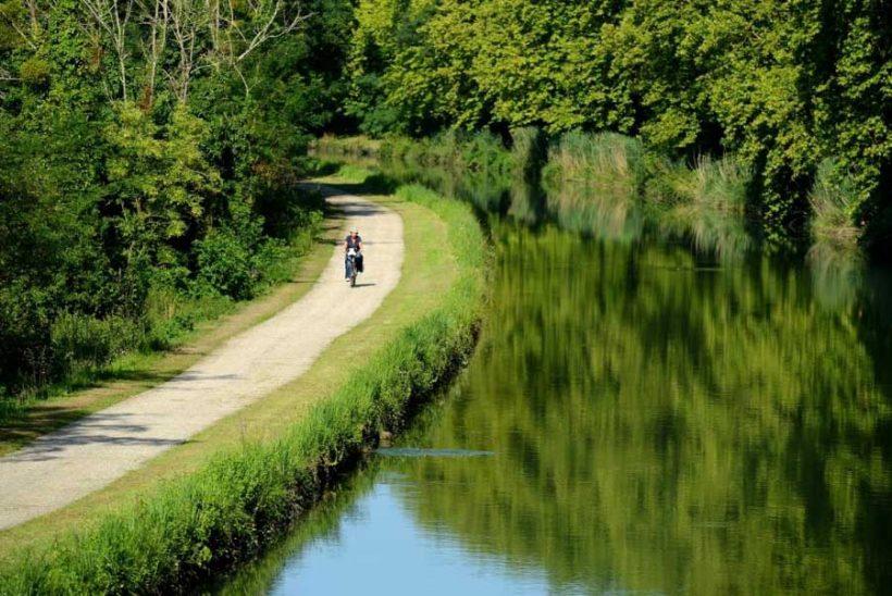 I turismi in bicicletta come strumenti di sviluppo del territorio