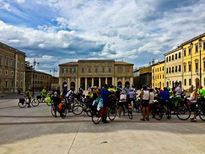 Ciclovia Adriatica, la Regione Marche va avanti