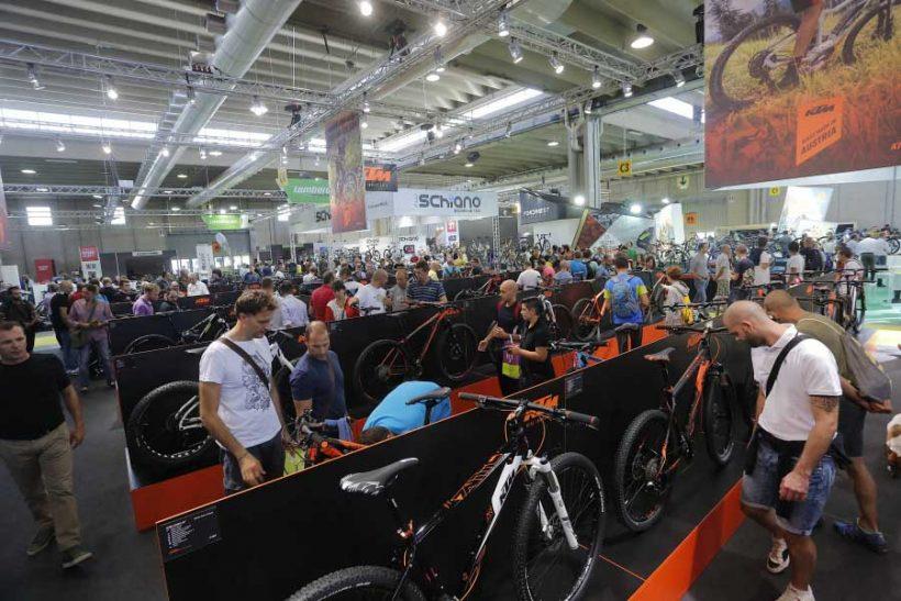 Mercato bici: nel 2017 +19% di e-bike in Italia. Tiene la tradizionale
