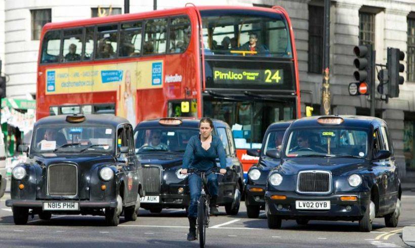 Gli inglesi e l'automobile: siamo ai titoli di coda?