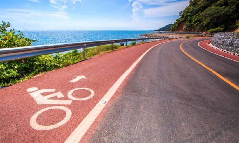 La Regione Sardegna finanzia la mobilità ciclistica. Non ci sono più scuse.