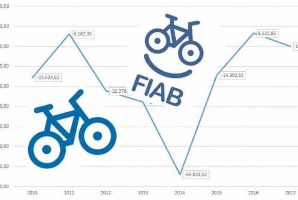 La FIAB cerca contabile