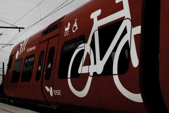 Bici+treno: come rendere le compagnie ferroviarie europee più bike friendly