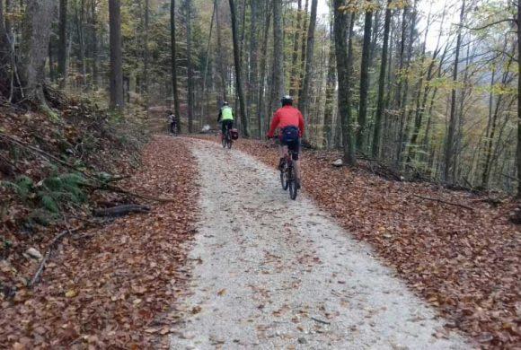 Biciviaggi Fiab: iscrizioni ancora aperte per la Slovenia in novembre. A Capodanno destinazione Pesaro