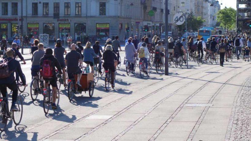 Cycling Industries Europe: nasce l'associazione delle imprese che fanno PIL con la bicicletta