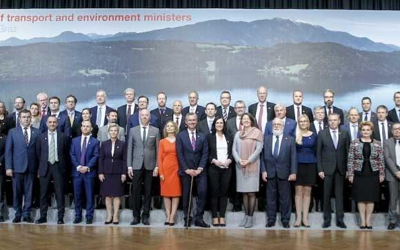 """La mobilità attiva nella Dichiarazione di Graz dell'Unione Europea. Ecf e Fiab: """"Enorme passo avanti"""""""