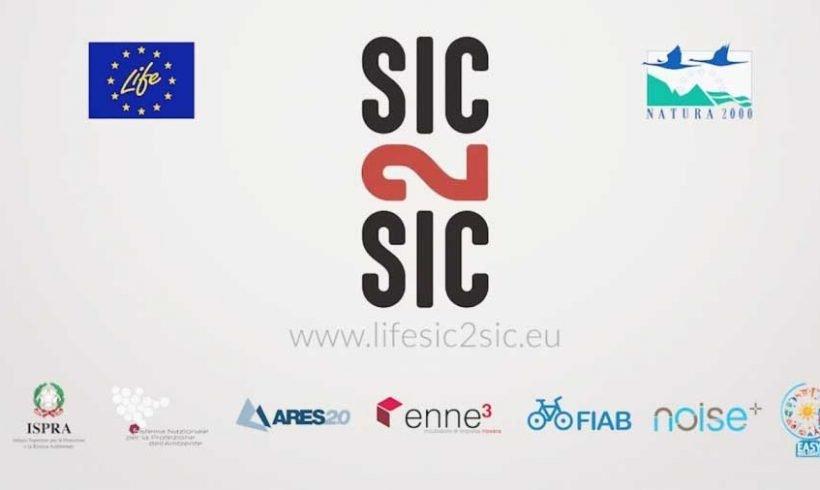 Sic2Sic: il 18 settembre parte il tour attraverso i Siti di interesse comunitario di Lazio e Umbria