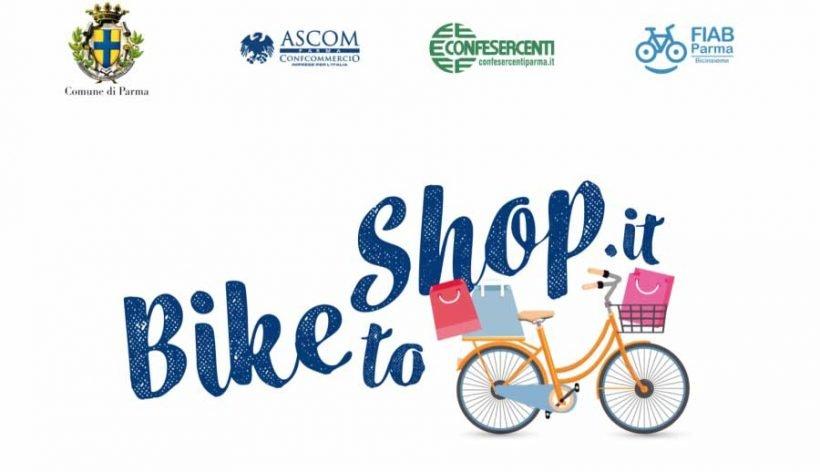 A Parma sconti per clienti in bici: ecco come esportare il Bike to Shop di Fiab