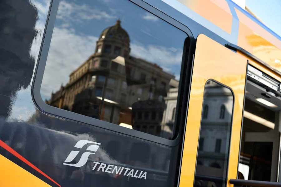 Frecciabianca. Le modifiche necessarie per il trasporto Treno+Bici.