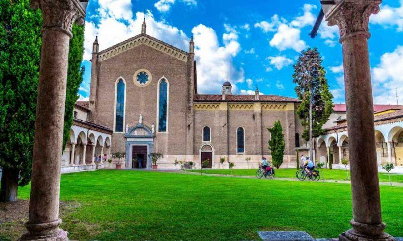 La ciclovia AIDA è in crowdfunding con il sostenitore Giovanni Storti