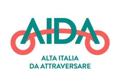Ciclovia AIDA – Alta Italia da attraversare