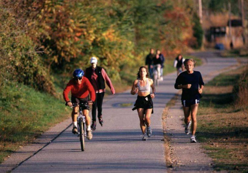 Albergabici e Bed &Runfast: l'alleanza per cicloturisti e runner