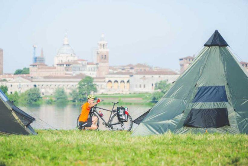 BAM 2019: anche Fiab alla fiera europea del cicloturismo di Mantova