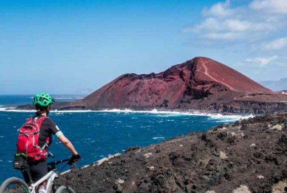 Biciviaggi FIAB: le Canarie inaugurano il calendario 2020