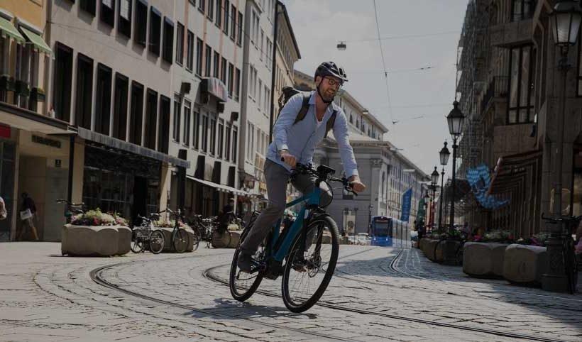 Festival BikeUP a Bergamo: l'importanza dell'elettrico per la mobilità ciclistica