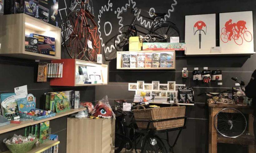 Bike_it a Napoli: l'unica tappa italiana della mostra internazionale sulla bicicletta