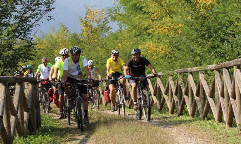 Cicloturismo in Italia: Bicitalia e Sistema Nazionale Ciclovie Turistiche