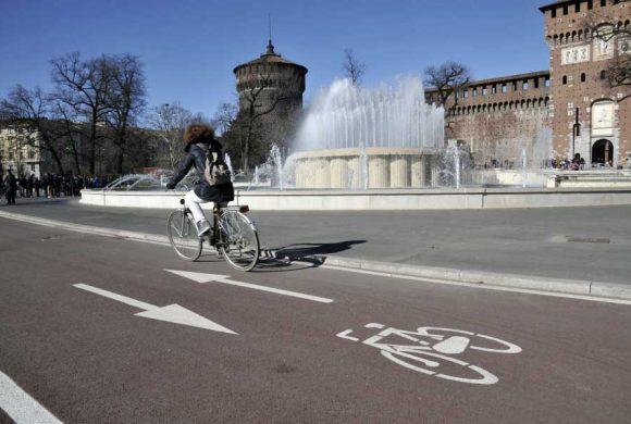 Realizzare la Città delle Biciclette: a febbraio iniziano i corsi per amministratori e progettisti