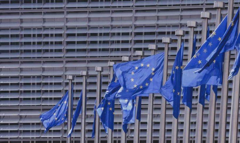 Aria per l'Europa