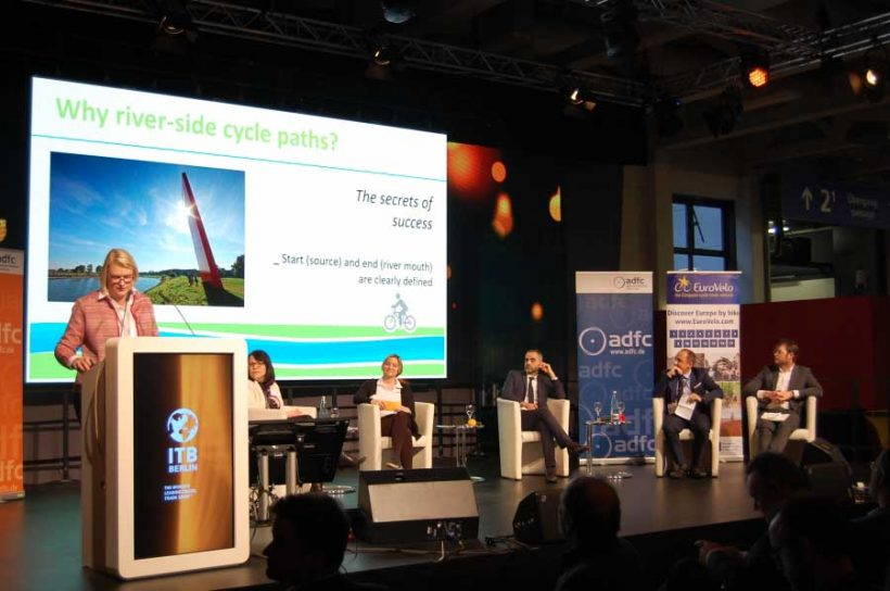 Dove sarà l'EuroVelo Conference 2020? Città e Regioni possono candidarsi entro luglio