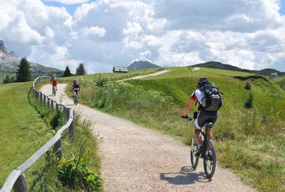 """FIAB sarà al TTG Travel Experience di Rimini: """"Il cicloturismo vale oltre 7 miliardi in Italia"""""""
