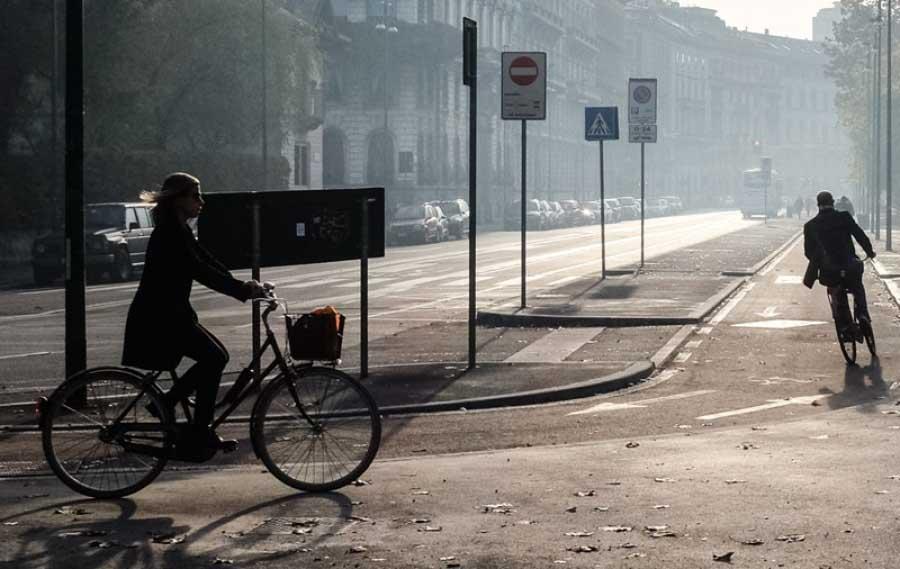 La ciclopedonale  Cardano al Campo – Aeroporto Malpensa T2. Un progetto per la Lombardia