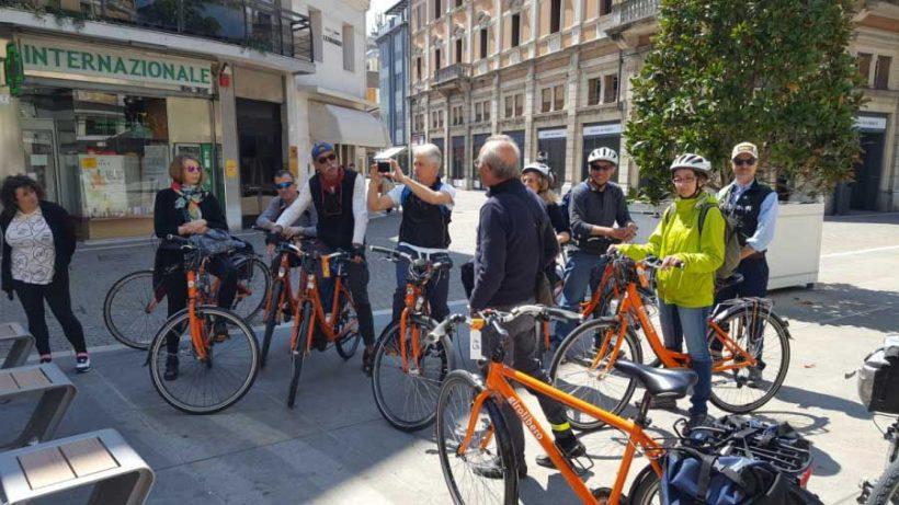 Settimana Europea Mobilità: a Verona FIAB presenta i nuovi Esperti Promotori della mobilità ciclistica