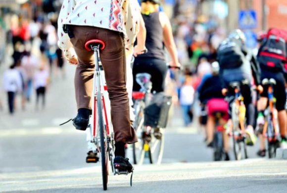 Settimana Europea della Mobilità : il lavoro di FIAB in un'Italia che stoppa gli ecobonus