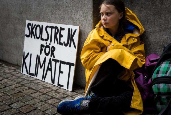 L'ambientalismo oltre Greta Thunberg. Perché non basta un'icona green