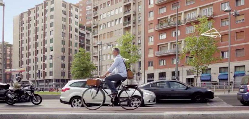 """Bike Challenge Milano: oltre 330mila km pedalati nella """"sfida"""" tra aziende targata FIAB"""