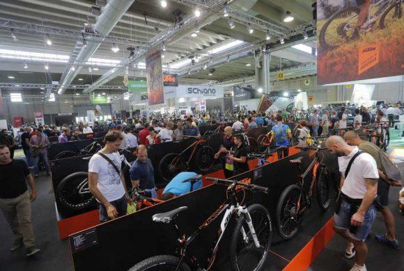 CosmoBike Show: gli eventi FIAB alla fiera della bicicletta di Verona