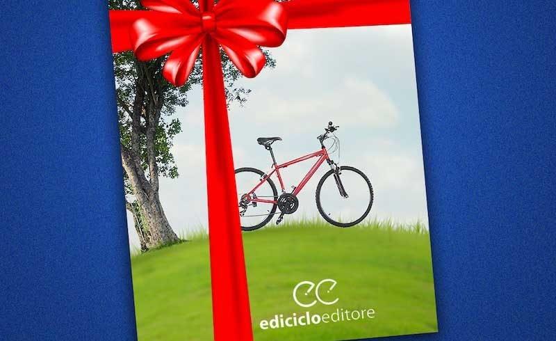 Un e-book di Ediciclo in regalo ai soci on-line