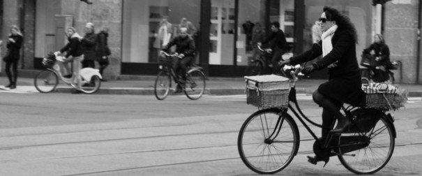Nasce Milano Cycle Chic