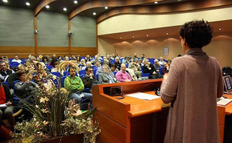 Roma 4-6 aprile 2014: secondo Congresso nazionale FIAB