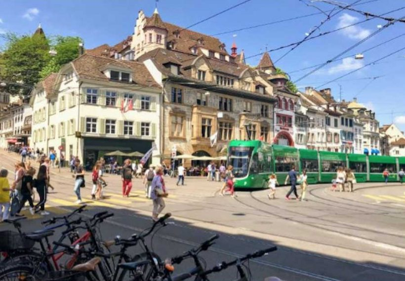 Piani urbani mobilità sostenibile: quali saranno le prossime linee guida in Europa?
