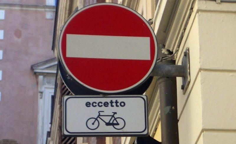 Sicurezza stradale? Un vero controsenso!