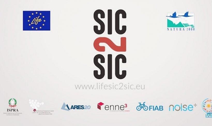 Life Sic2Sic, oggi la valutazione di un progetto che tutela la biodiversità in bicicletta