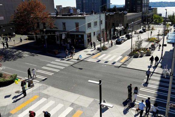 Solo strade sicure per ciclisti e pedoni rendono le città inclusive