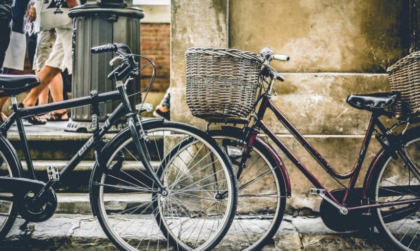 La medicina contro il coronavirus si chiama bicicletta