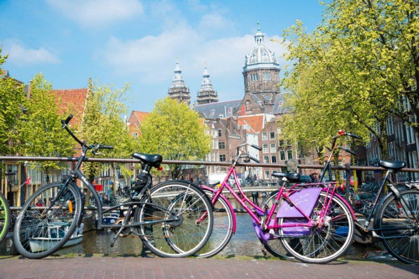 L'ECF convince l'UE: 20 miliardi sui trasporti sostenibili. Fondi anche per la mobilità ciclistica
