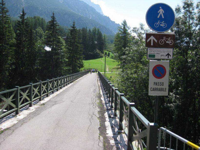 Ferrovie dismesse: in Italia oltre mille km su 5mila sono ciclabili