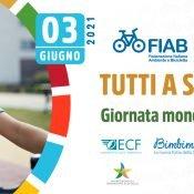 Giornata Mondiale della Bicicletta. FIAB: «Un successo senza precedenti»