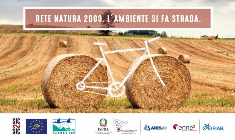"""Riparte il Progetto """"LIFE Sic2Sic"""". Dalla Sicilia alla scoperta della biodiversità"""