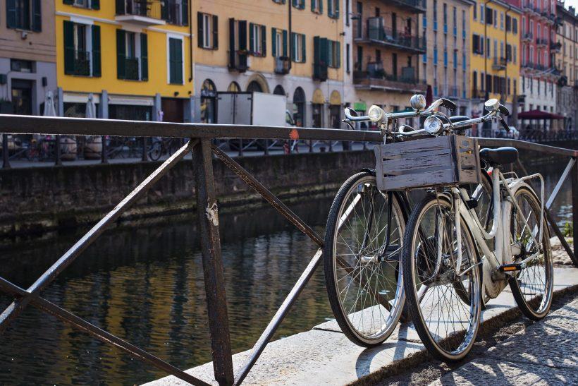 Andare in bicicletta: quali sono i limiti con il nuovo dpcm?