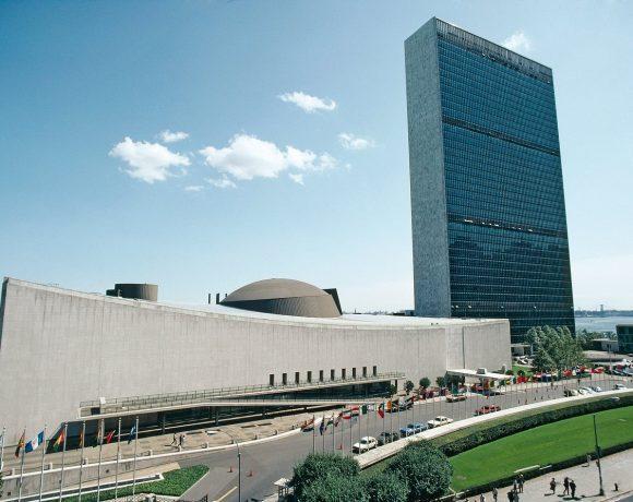 L'ONU sceglie la mobilità attiva. E lancia il manuale per le città del futuro
