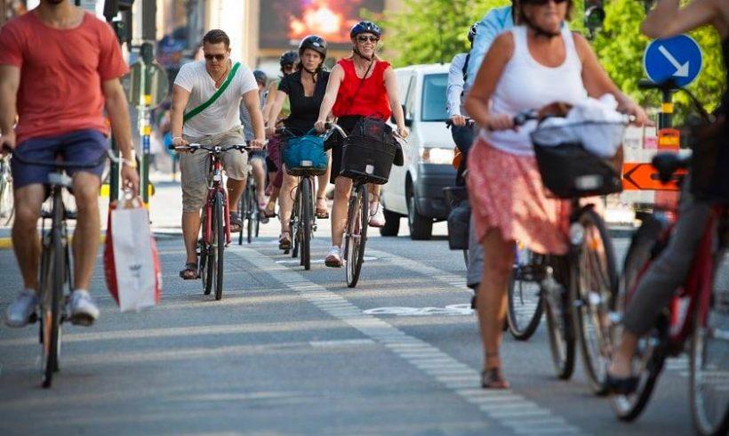 Recovery Fund: guida ECF per investire fondi nella ciclabilità. FIAB: «Italia diventi paese guida»