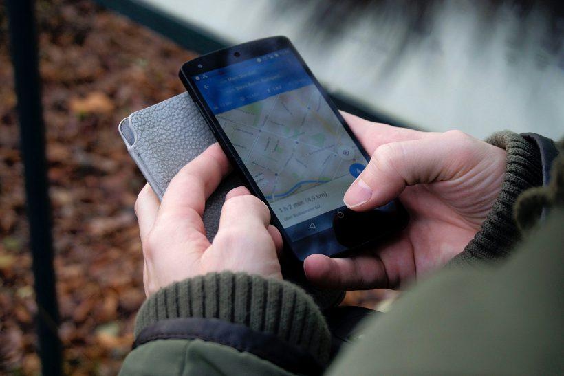 Google Maps: come trovare le piste ciclabili sull'app